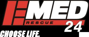 E-med Logo